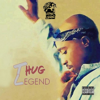00-Cover (face) 2Pac Legacy - Thug Legend