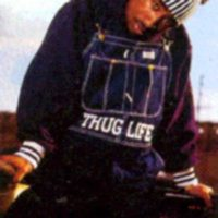 2Pac Thug Life photos par Dorothy Low (11)
