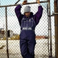2Pac Thug Life photos par Dorothy Low (12)