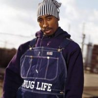 2Pac Thug Life photos par Dorothy Low (13)