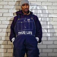 2Pac Thug Life photos par Dorothy Low (15)