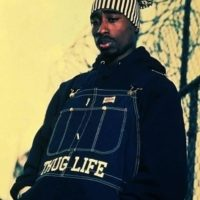2Pac Thug Life photos par Dorothy Low (2)