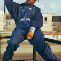 2Pac Thug Life photos par Dorothy Low (20)