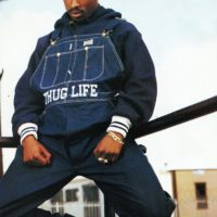 2Pac Thug Life photos par Dorothy Low (5)