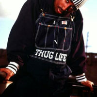 2Pac Thug Life photos par Dorothy Low (6)