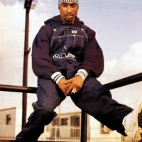 2Pac Thug Life photos par Dorothy Low (8)