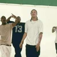 Photos Tournage Clip Hit Em Up - 2PacLegacy (20)