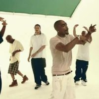 Photos Tournage Clip Hit Em Up - 2PacLegacy (9)