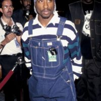 Tupac Shakur1st Annual Minority Motion Picture AwardsWiltern TheaterLos Angeles , California United StatesSeptember 10, 1993Photo by Ron Galella/WireImage.comTo license this image (1473554), contact WireImage:+1 212-686-8900 (tel)+1 212-686-8901 (fax)info@wireimage.com (e-mail)www.wireimage.com (web site)